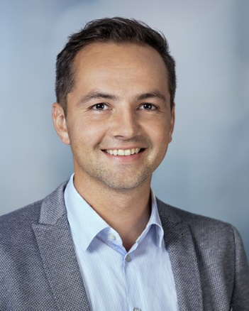 Eduard Rollmann - Leiter Kompetenzcenter Marketing NRW