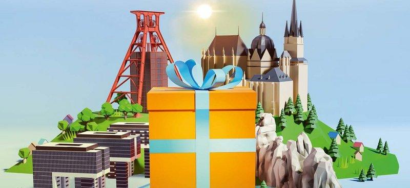 Abonnent*innen haben freie Fahrt in NRW