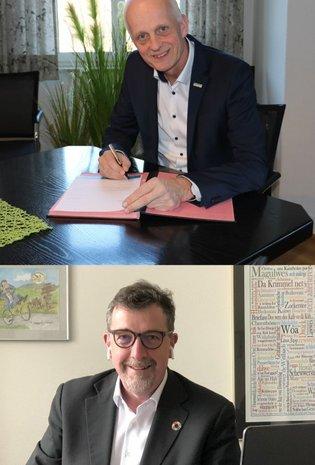 Zukunftsnetz Mobilität NRW begrüßt weitere Mitglieder