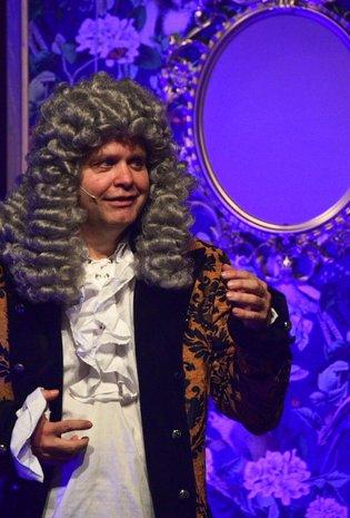 GOP-Theater Bonn widmet sein neues Programm Beethoven