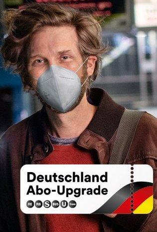 """Deutschlandweit sagen Verbünde und Verkehrsunternehmen """"Danke"""""""