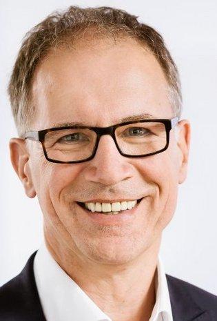 Dr. Norbert Reinkober neuer Vorsitzender des Netzbeirats