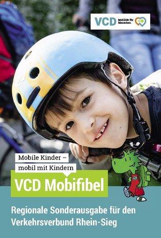 Mobilitätsfibel von VRS und VCD für die neuen i-Dötzchen