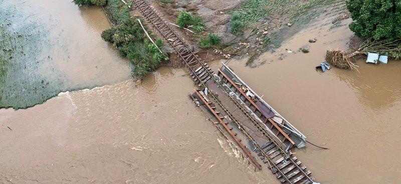 Wiederaufbau nach Hochwasser-Katastrophe soll Infrastruktur zukunftsfähig aufstellen