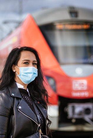 Maßnahmenpaket gegen die Auswirkungen der Corona-Pandemie